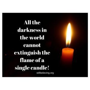 all-the-darkness-in-the-world-cannot-extinguish-the-flame-of-a-single-candle